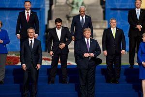 Лидеры стран НАТО сделали заявление по Крыму