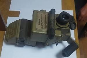 СБУ задержала харьковчанку: вывозила в Россию деталь вооружения танка