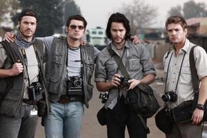 ТОП-5 крутых фильмов о фотографах