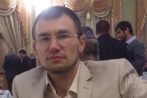 Крымский татарин выдвинул ультиматум Путину и объявил голодовку