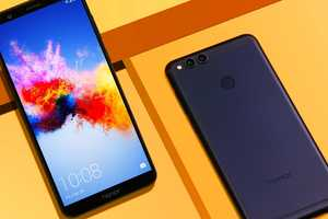 Huawei случайно рассекретили название нового Android