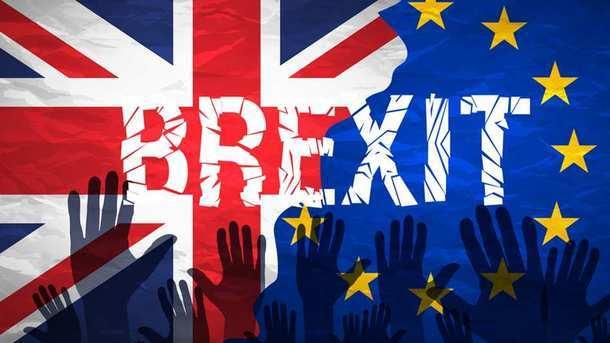 Британия после Brexit намерена заключить украинский вариант Соглашения