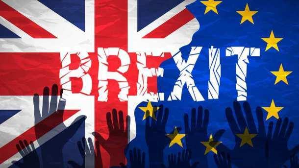 Лондон продолжает переговоры по Brexit. Фото: mignews.com