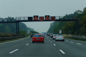 Будет ли так в Украине: как функционируют платные дороги в Венгрии