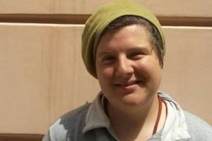 На Буковине нашли немецкую туристку, которая месяц бродила по горам без гроша в кармане
