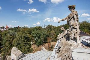 Национальный художественный музей Украины закрывается на реставрацию