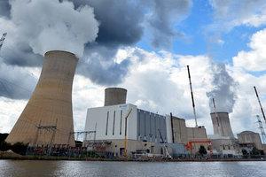 На всех украинских атомных электростанциях будут использовать систему РОДОС