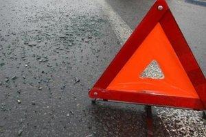 ДТП в Полтавской области: пострадали пять человек