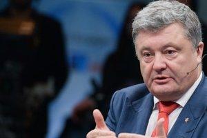 Порошенко озвучил главный итог саммита НАТО для Украины