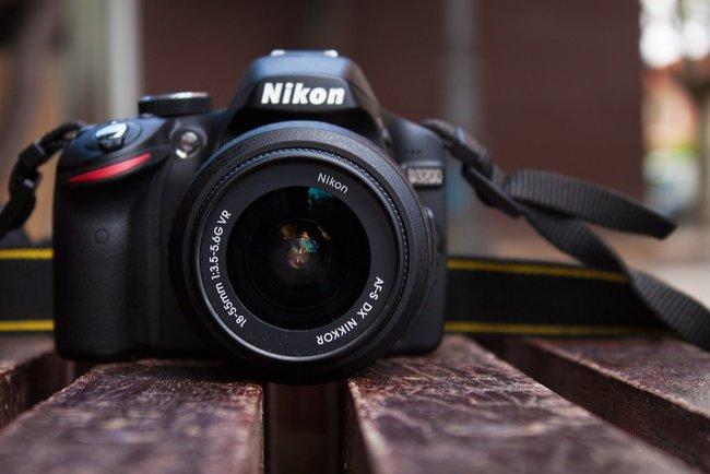 Nikon прекращает производство не пользующейся спросом линейки фотокамер. Фото: sweetnothingsphotog.com