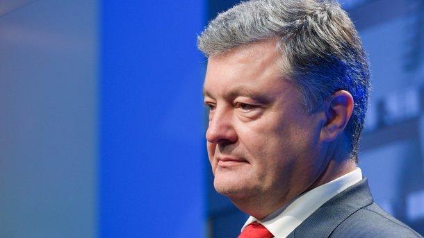 Порошенко заявил, что доволен итогами саммита НАТО