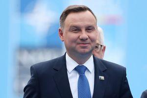 Дуда заявил, что ожидает от Украины исторической правды