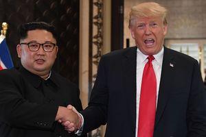 """Трамп обнародовал """"очень хорошее письмо"""" от Ким Чен Ына"""