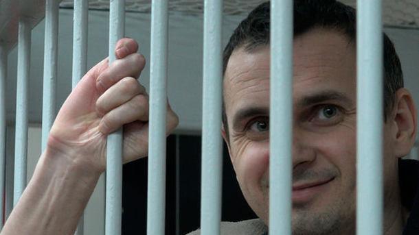 СПЧ поведал осостоянии голодающего Олега Сенцова