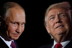 Песков рассказал, кем является Трамп для Путина