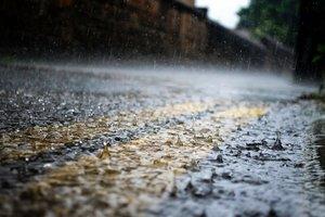 Дожди и местами жара: прогноз погоды в Украине на неделю