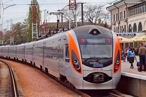 Из Киева в Одессу будет курсировать дополнительный поезд