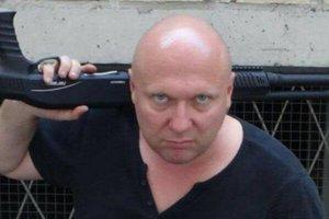 Догхантер Алексей Святогор нарушил условия домашнего ареста – СМИ