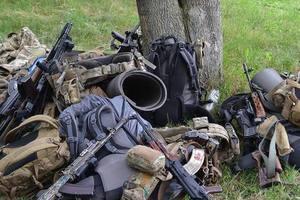 Ситуация на Донбассе: боевики применили запрещенное оружие, ранен украинский военный
