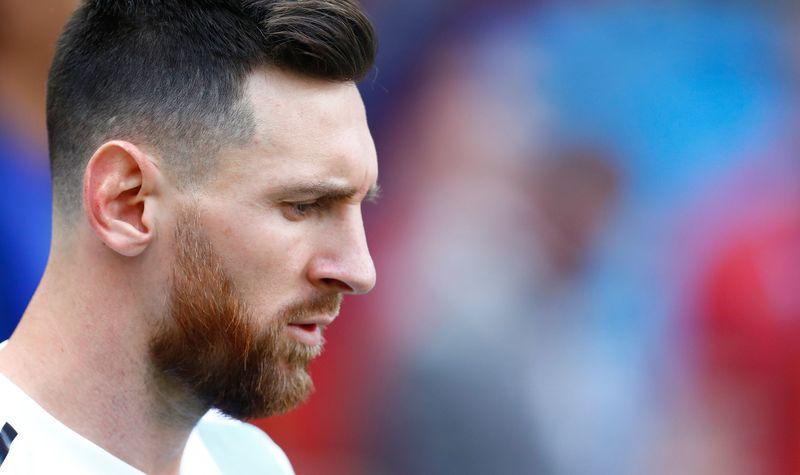 СМИ узнали имена игроков сборной Аргентины, которых Месси запретил выпускать наЧМ