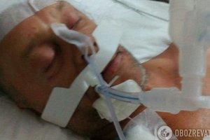 Избитый россиянином в Турции украинец до сих пор находится в коме