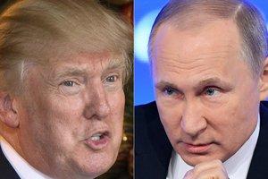 Демократы США призвали Трампа отменить встречу с Путиным