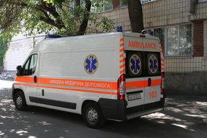 В Украине зафиксирован четвертый случай заболевания дифтерией