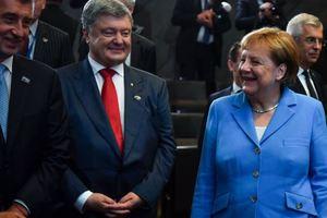 Украина на саммитах ЕС и НАТО, и новые стычки под Радой: самые важные новости недели