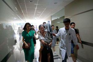 В Таиланде рассказали, когда детей, спасенных из пещеры выпишут из больницы
