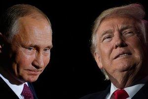 """Обед и переговоры """"с глазу на глаз"""": опубликована программа и тема встречи Путина и Трампа"""