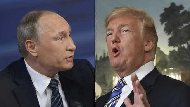 Встреча Путина с Трампом: в Кремле рассказали, будет ли подписано совместное заявление