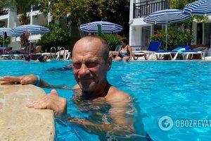 В Турции умер украинец, которого избил российский турист