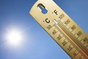 Смертельная жара в Японии: шесть человек погибли, более полутора тысяч пострадали