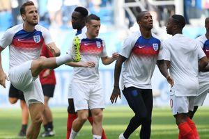 Перед матчем за третье место ФИФА оштрафовала сборную Англии