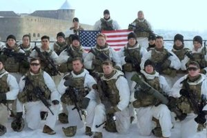 США намерены создать новые военные базы на Ближнем Востоке: появились подробности