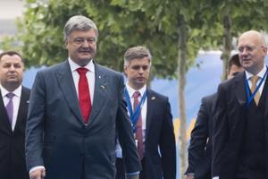 Три признания на саммите НАТО: Порошенко назвал важные моменты резолюции Альянса
