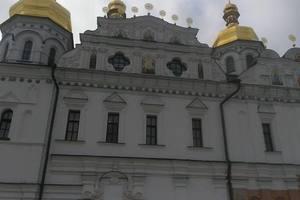 Гигантский фотоальбом про Киево-Печерскую лавру издадут в Киеве