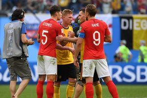 Матч за третье место чемпионата мира оказался самым скучным за 44 года