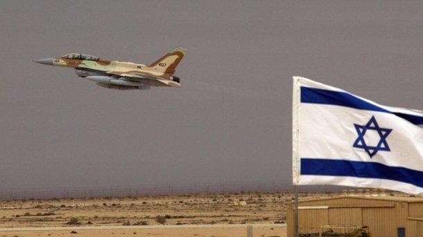 Израиль ибоевики ХАМАС обменялись ракетными ударами
