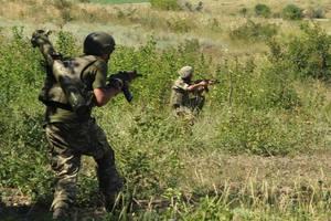 На Донбассе боевики атаковали ВСУ, но жестоко поплатились