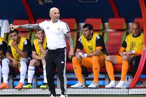 Месси и компания добились увольнения тренера сборной Аргентины