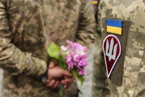 Десантник 80-й бригады погиб во время отпуска при трагических обстоятельствах