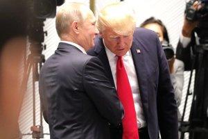 Чего ждать Украине от встречи Трампа и Путина: названы три варианта