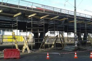 Кличко рассказал, когда закончат ремонт Шулявского моста