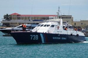 В Азовском море ФСБ России задержали уже 148 судов из портов Украины