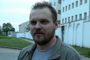 Белорусская прокуратура хочет посадить на три года журналиста, работавшего на Донбассе
