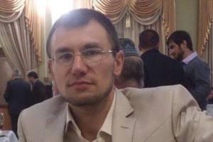 Крымского политзаключенного Куку поместили в одиночную камеру под постоянное видеонаблюдение
