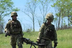 ВСУ потрепали боевиков, противник понес потери