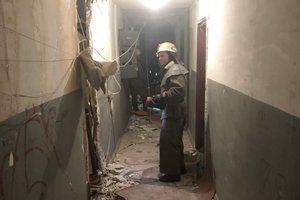 В Кривом Роге прогремел мощный взрыв в жилой многоэтажке: появились фото и видео