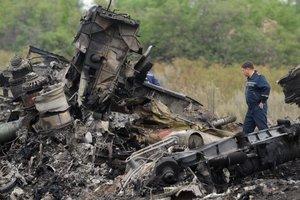 """Порошенко о годовщине MH17: """"Россия должна понести ответственность за этот теракт"""""""